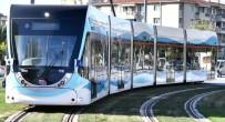 ŞAIR EŞREF - Alsancak Trafiğinde Yeni Tramvay Düzenlemesi