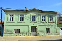 RESTORASYON - Atatürk Evi Restore Ediliyor