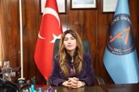 YETENEK SıNAVı - AÜ Antalya Devlet Konservatuvarı Başvuruları
