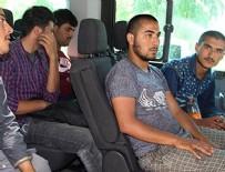 ERTEM EĞILMEZ - 'Banker Bilo' filmindeki sahne Sivas'ta gerçek oldu