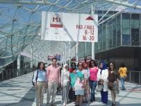 MILANO - Başarılı Kadın Kursiyerler İtalya Gezisi İle Ödüllendirildi