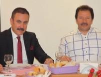 HİLMİ YAMAN - AHİD Başkanı Yaman'dan Yiğiner'e anlamlı ziyaret!