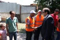 İŞKUR - Bayburt'ta Temizlik Seferberliği Başlatıldı