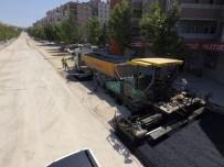 Belediye Altyapısı Tamamlanan Bölgelerde Üst Yapı Çalışmalarına Başladı