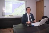 SOSYAL SORUMLULUK PROJESİ - BEÜ Geomatik Öğrencilerinden Zonguldak'ın Turizm Haritası Çıkarıldı