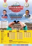 MUSTAFA KAYA - Bozüyük'te İlk Kez Güreş Festivali Düzenlenecek
