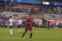 İTALYAN - Cengiz Ünder golle başladı