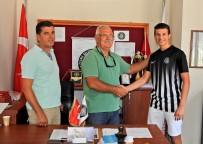 BUCASPOR - Çeşme Belediyespor Yeni Sezonda Kadrosunu Güçlendiriyor
