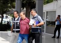 ALAÇATı - Çeşme'de 6 FETÖ/PDY Zanlısı Yakalandı