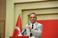 TUNCAY ÖZKAN - CHP'li Tezcan'dan MYK Gündemine İlişkin Açıklama