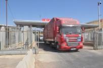 TAHRIR - Cilvegözü Gümrük Kapısı Yeniden Açıldı