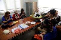 KADIN SAĞLIĞI - Cizre Belediyesi İkinci Kadın Kültür Merkezini Hizmete Açtı