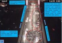 ASKERİ ARAÇ - Darbeci Askerlerin 15 Temmuz Şehitler Köprüsü'ne Çıkış Fotoğrafları İddianamede Yer Aldı