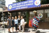 YAKUP GÜNEY - Devrekli Kadın Girişimcilerden Eğitim Merkezi