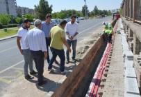GAZILER - Dicle Elektrik Diyarbakır'daki 14 Milyonluk Yatırımın 2. Etabını Başlattı