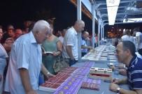 SAYGı ÖZTÜRK - Didim 13. Altınkum Yazarlar Festivalinin Programı Belirlendi