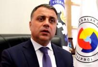 UÇAK SEFERLERİ - Diyarbakır'dan Avrupa'ya Uçak Seferi Talebi