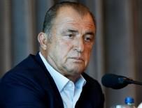 Fatih Terim, Galatasaray'a mı dönecek?