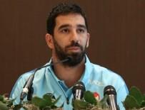 GALATASARAY TRANSFER HABERLERİ - Galatasaray Arda Turan'ı kiralamak için kolları sıvıyor