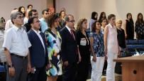 AYHAN DOĞAN - GAÜN'de 15 Temmuz Şehitlerini Anma Konferansı
