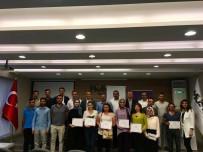 MAHMUT ŞAHIN - Genç Girişimci Adaylara Sertifikaları Törenle Verildi
