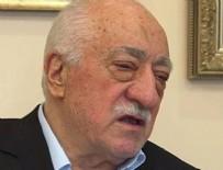 ARJANTIN - Hain FETÖ elebaşı Gülen'den yeni talimat