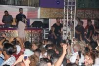 DJ - Hande Yener Söyledi Oğlu Çağın Çaldı