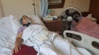 HASTANE YÖNETİMİ - Hastanede Vantilatörlü Serinlik