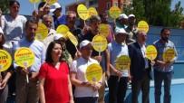 BASIN AÇIKLAMASI - HDP Eş Genel Başkanı Kemalbay, Necmettin Öğretmenin Katledilmesini Kınadı