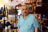 HÜSEYIN KOÇ - İstanbul'un Tarihini Aydınlatan 40 Yıllık Avize Ustası