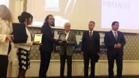 ABDURRAHMAN TOPRAK - Kahta Belediyesine 2 Ödül Birden