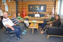 Karadenizlilerden Oral'a Ziyaret