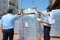 DAMACANA - Kartepe Zabıtasından Su Satış Yerlerine Denetim