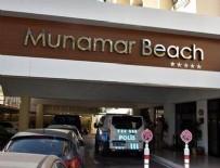 YABANCI TURİST - Katar Emiri Thani davayı kazandı, turist bulunan otelini tahliye ettirdi