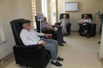 SAĞLIK HİZMETİ - Kemoterapi Ünitesi Bölgeye Hizmet Veriyor