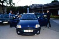 ŞAFAK OPERASYONU - Kesinleşmiş Hapis Cezası Bulunan 24 Kişi Yakalandı