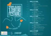 İSMAİL CEM - Kuşadası Belediyesi Tiyatro Festivali 1 Ağustos'ta başlıyor
