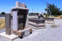 KAYGıSıZ - Lüks Konut Ve Araçlardan Sonra Şimdi De Lüks Mezar Dönemi