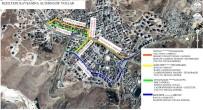 Mardin Kızıltepe Kavşağı Trafiğe Kapatıldı