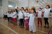ÇOCUK MECLİSİ - Melikgazi Belediyesi'nden Yaz Okulu Çocuk Şenliği