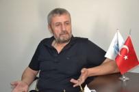 İHLAS - MHP'li Par'dan Birlik Beraberlik Mesajı