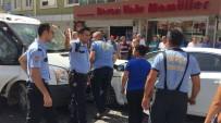 MURAT GIRGIN - Milas'ta Zincirleme Trafik Kazası; 5 Yaralı