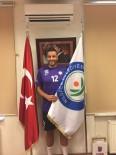 TUNUS - Nilüfer Belediyespor Kaleyi Sağlama Aldı