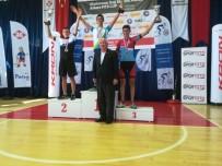 NİLÜFER - Nilüfer Belediyesporlu Bisikletçiler Turnuvalara Damga Vurdu