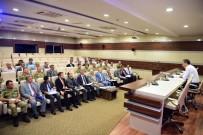 SİVİL TOPLUM - Okul Güvenliği Toplantısı