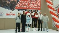 Annesinin Israrıyla Spora Başladı, Türkiye Şampiyonu Oldu