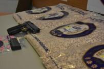 Piston İçinde Uyuşturucu Sevkıyatı Yapacak Şebekeye Polis Baskını