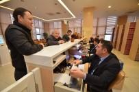 EMLAK VERGİSİ - Pursaklar Belediyesinden Vergi Mükelleflerine Kolaylık
