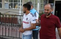 CINAYET - Samsun'da Silahla Yaralama Zanlısı Tutuklandı