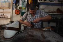 MODELLER - Sandalet Ustası Teknolojiye Direniyor